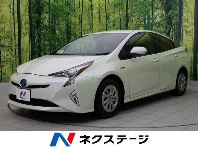 トヨタ Sセーフティプラス 純正ナビ セーフティセンス ETC 禁煙