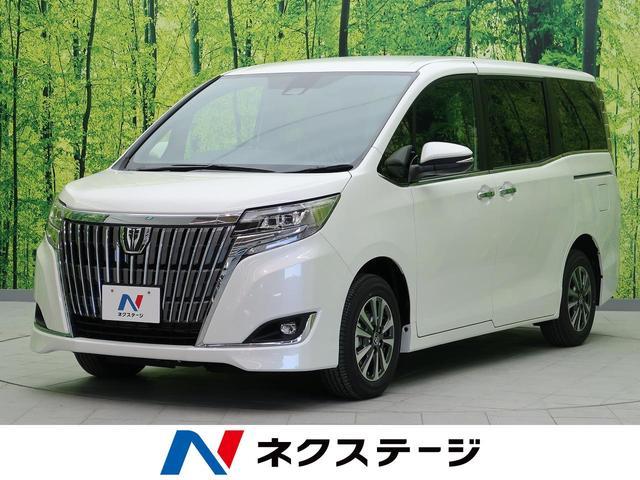 トヨタ Xi 登録済未使用車 衝突軽減装置 両側電動ドア