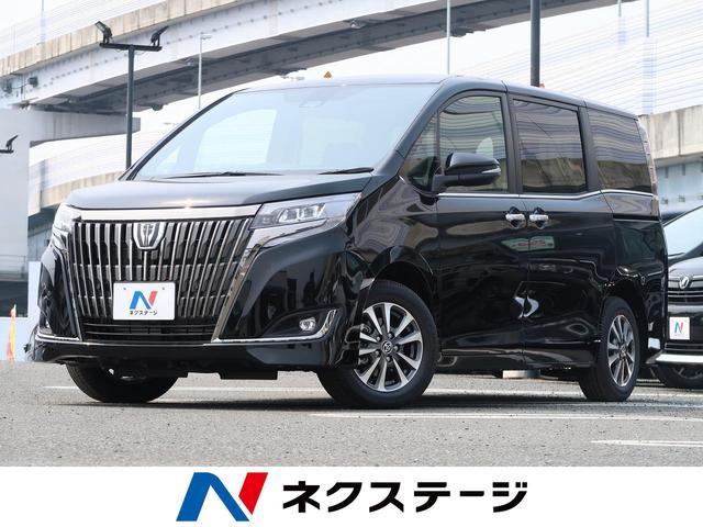 トヨタ Gi プレミアムパッケージ ブラックテーラード 新品9型ナビ