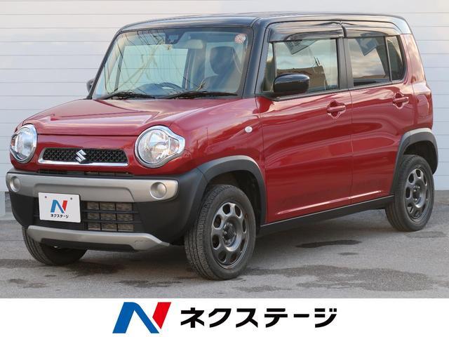 沖縄県の中古車ならハスラー G SDナビ 衝突軽減装置 スマートキー シートヒーター