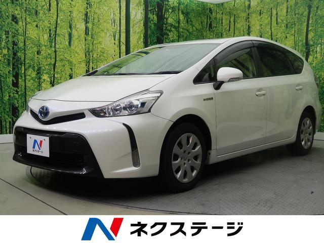 トヨタ S Lセレクション SDナビ 禁煙車 スマートキー