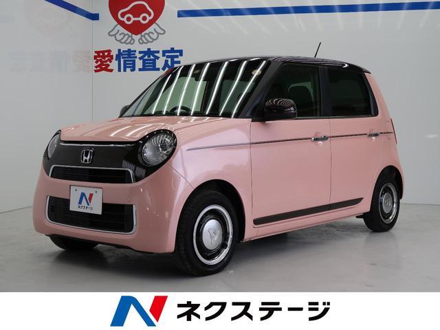 ホンダ プレミアム特別仕様車SSブラウンスタイルパッケージ 純正ナビ