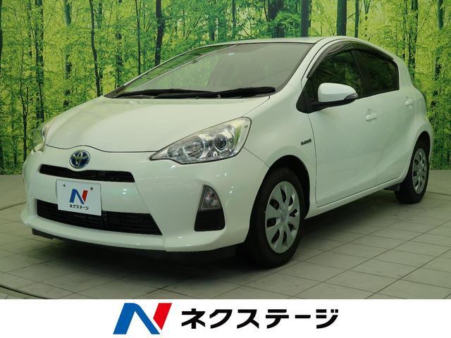 トヨタ G 純正ナビ・フルセグTV・ETC・スマートキー