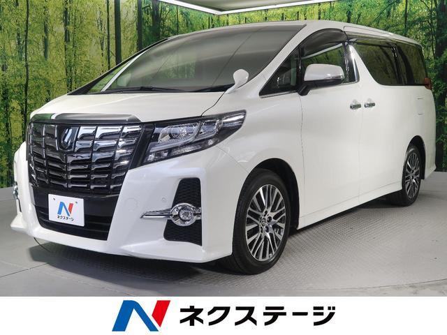 トヨタ 2.5S Cパッケージ Wムーンルーフ 純正10型ナビ