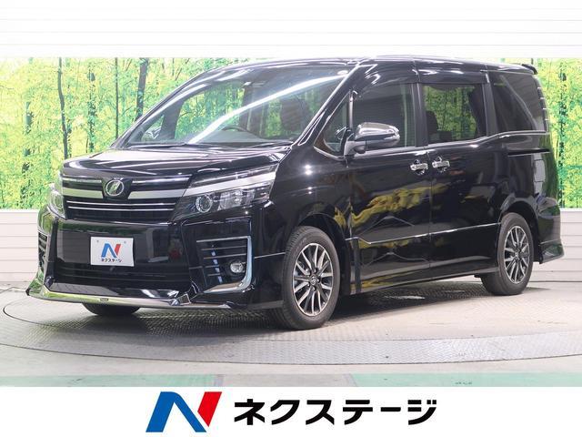 トヨタ ZS 煌II アルパイン11型ナビ 両側電動ドア