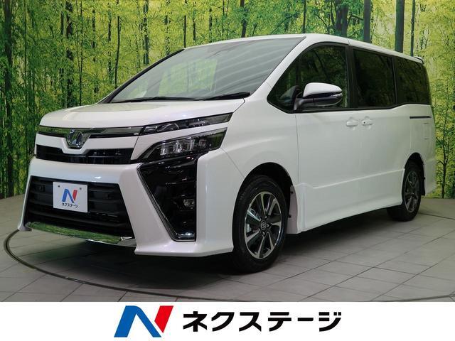 トヨタ ZS サンルーフ 両側電動スライド