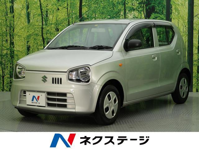 沖縄県の中古車ならアルト L SDナビ地デジ アイドリングストップ サイドバイザー