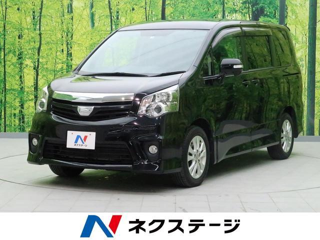 トヨタ Si 純正HDDナビ フルセグTV プッシュスタート 禁煙車