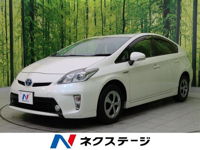 トヨタ G 7型ナビ バックカメラ パワーシート ETC 禁煙車