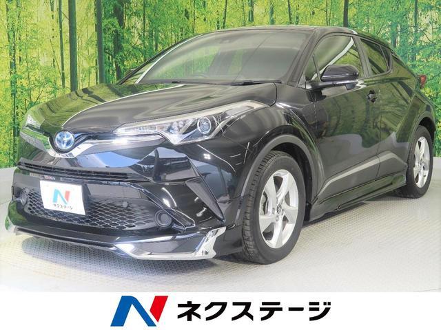 トヨタ S セーフティセンス レーダークルーズ SDナビ