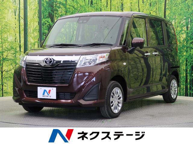 トヨタ X S 電動スライドドア スマートキー スマートアシスト3
