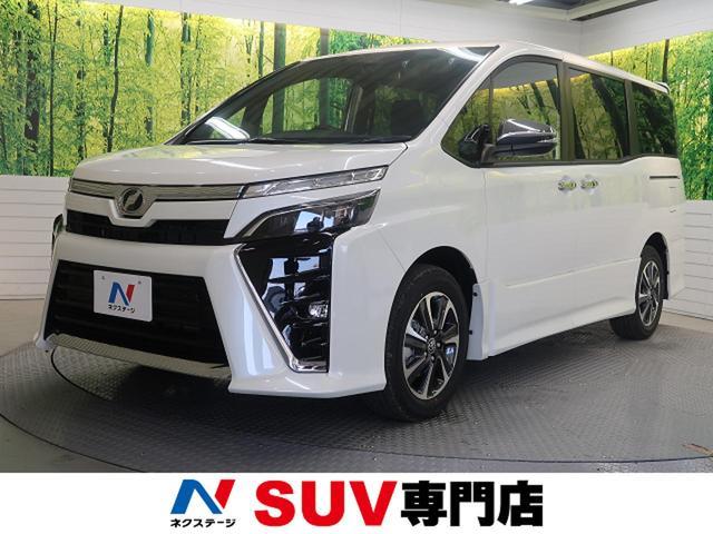 トヨタ ZS 煌II 登録済未使用車 セーフティーセンス