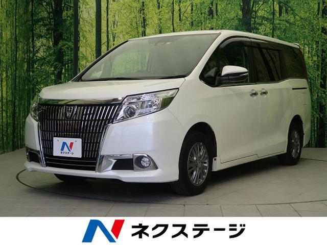 トヨタ Gi セーフティセンス BIG-X11型ナビ 天吊モニター