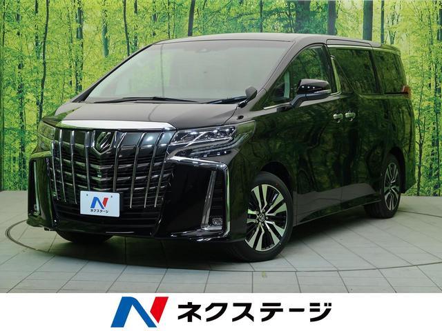 トヨタ 2.5S Cパッケージ 三眼LEDヘッド セーフティセンス