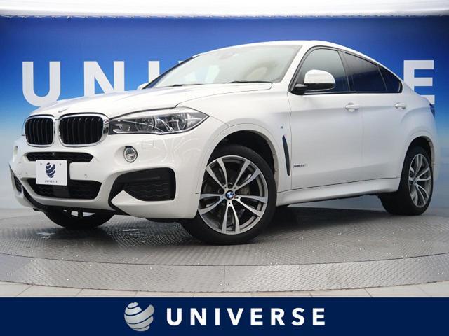 BMW xDrive 35i Mスポーツ ワンオーナー サンルーフ