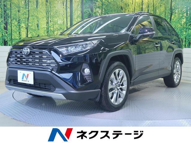 トヨタ G Zパッケージ ムーンルーフ 黒革 セーフティセンス