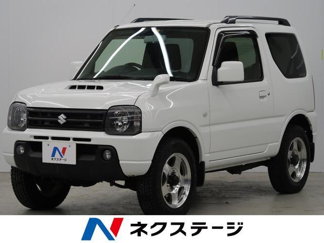スズキ XC MT車・4WD・純正オーディオ