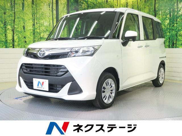 トヨタ X S スマートアシストIII クリアランスソナー