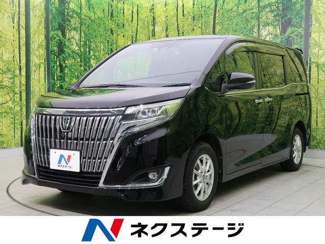 トヨタ Gi 純正10型ナビ 天吊モニター セーフティセンス 禁煙車