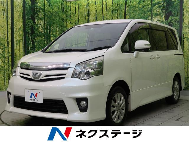 トヨタ Si SDナビ 両側電動ドア 天吊モニター バックカメラ