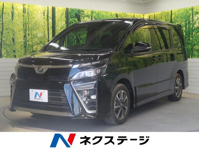 トヨタ ZS セーフティーセンスC 電動スライドドア