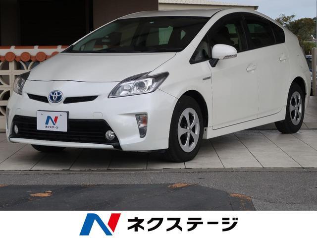トヨタ S 純正ナビ・バックカメラ・ETC・スマートキー