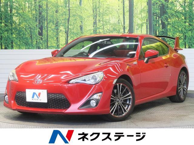トヨタ GTリミテッド 6速マニュアル SDナビ フルセグ