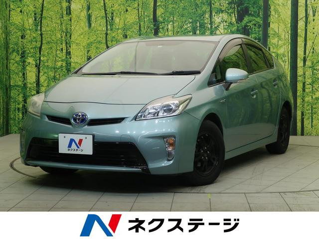 トヨタ S 純正SDナビ ワンセグTV バックカメラ