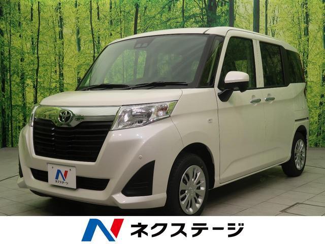トヨタ X S セーフティセンス パワースライドドア