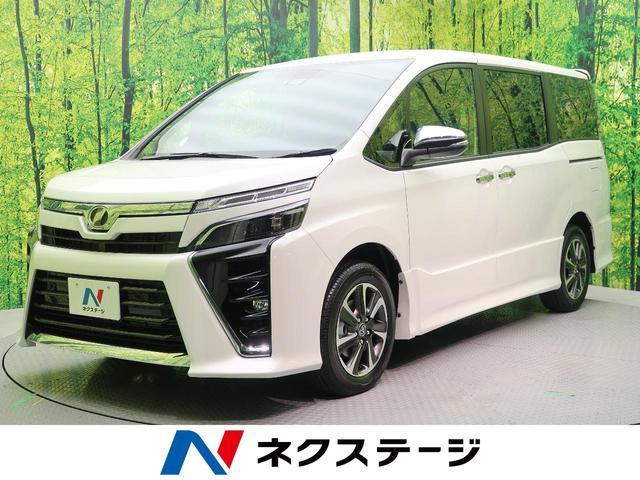 トヨタ ZS 煌II セーフティセンス 両側電動ドア スマートキー