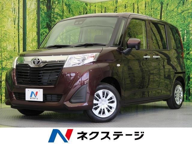 トヨタ X S 登録済未使用車 衝突軽減システム 電動スライドドア