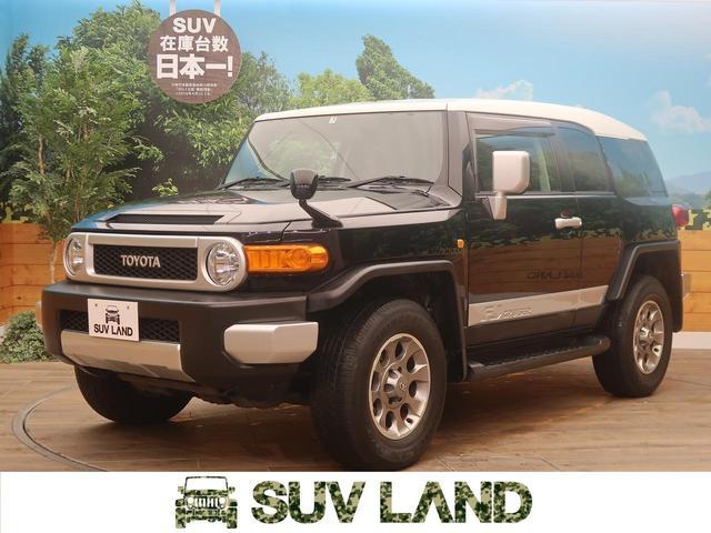 トヨタ ベースグレード 4WD・バックカメラ・寒冷地仕様・ETC