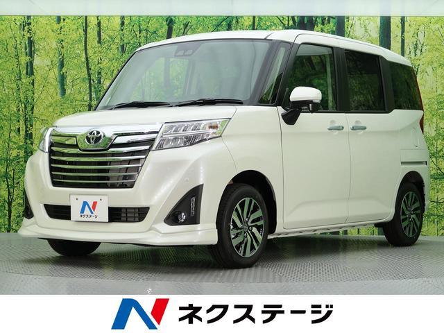 トヨタ カスタムG SAIII 両側電動スライド LEDヘッド
