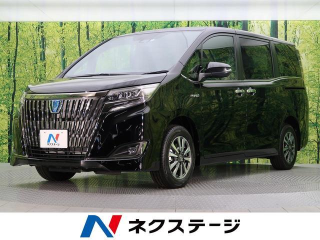 トヨタ ハイブリッドGi プレミアムパッケージ ブラックテーラード