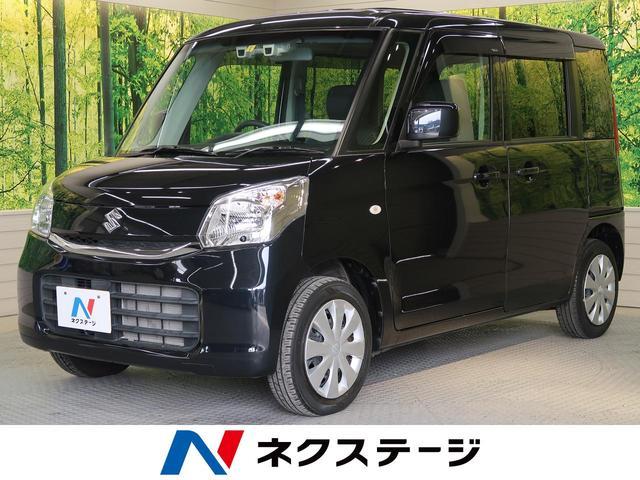 スズキ X デュアルカメラブレーキサポート装着車 電動スライドドア