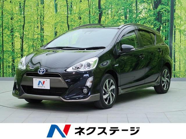 トヨタ X-アーバン 純正ナビ セーフティセンス バックカメラ