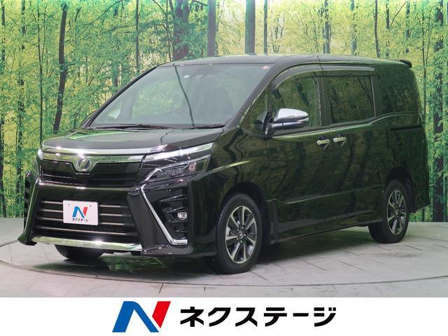 トヨタ ZS 煌 4WD 純正9型ナビ 両側電動スライドドア
