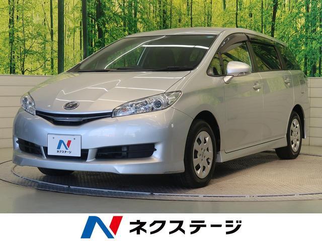 トヨタ 1.8X 純正ナビ ETC 電格ミラー