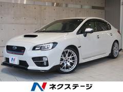 WRX S4tS 特別仕様車 アドバンスドPKG レカロシート
