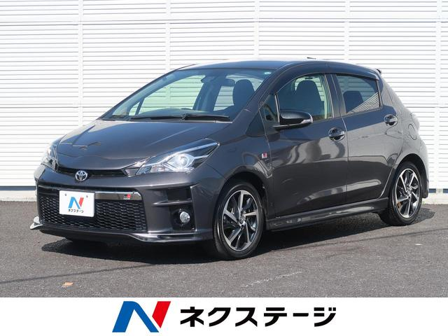 Photo of TOYOTA VITZ GR SPORT GR / used TOYOTA