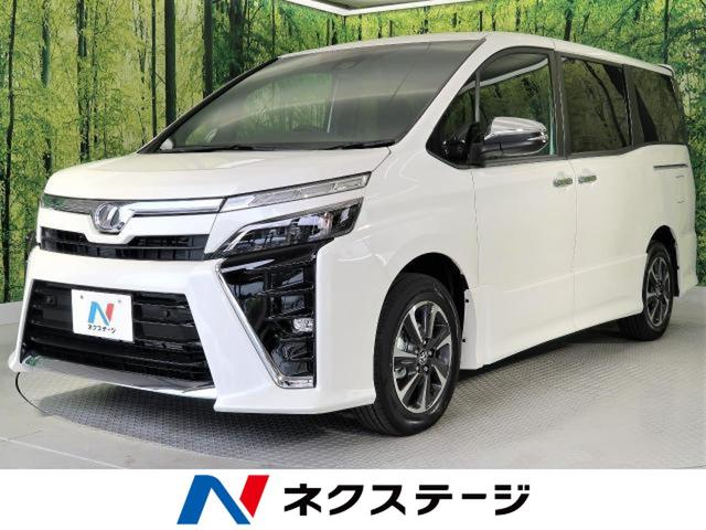 ZS 煌II 衝突軽減装置 クルーズコントロール