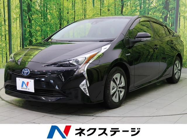 トヨタ Sセーフティプラス 純正SDナビ セーフティセンスP 禁煙車