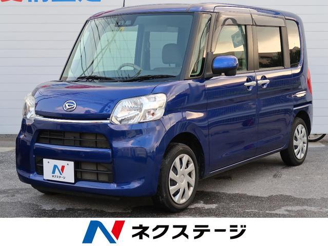 沖縄県うるま市の中古車ならタント L SAIII バックカメラ スマートアシストIII