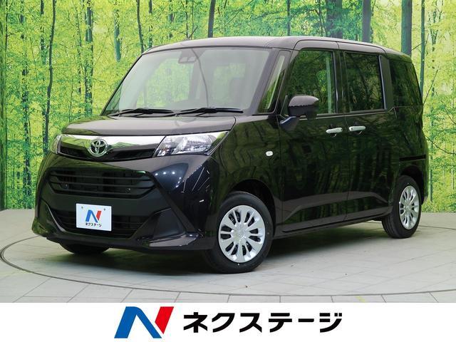 トヨタ X S 登録済未使用車 トヨタセーフティーセンス