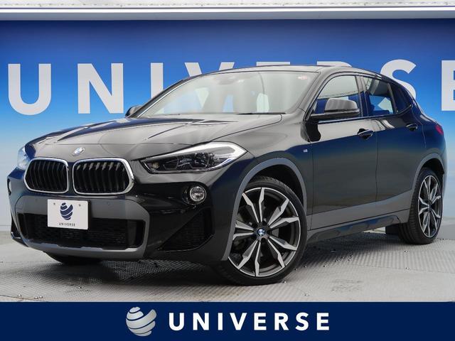 「BMW」「X2」「SUV・クロカン」「熊本県」の中古車