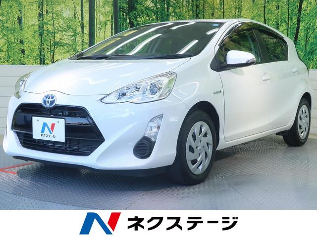 トヨタ S セーフティセンス 純正SDナビ/地デジ バックカメラ