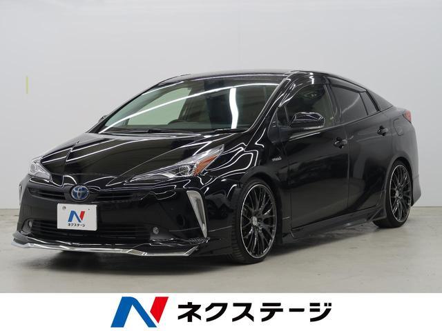 Sツーリングセレクション トヨタセーフティセンス/純正ナビ