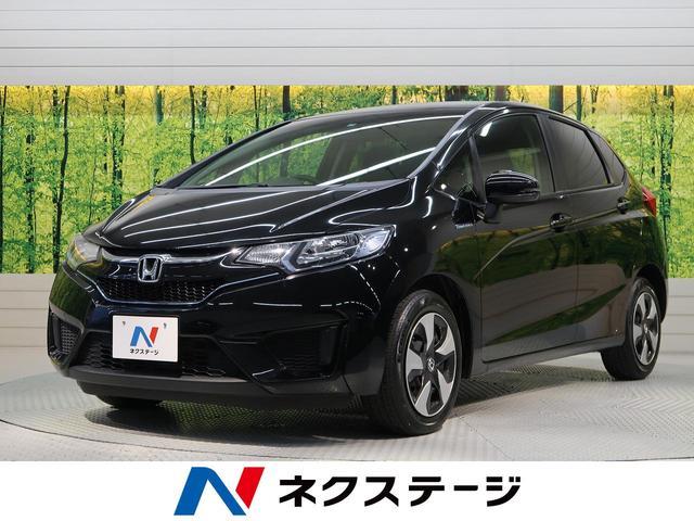 ホンダ 特別仕様車Fパッケージ コンフォートED SDナビ