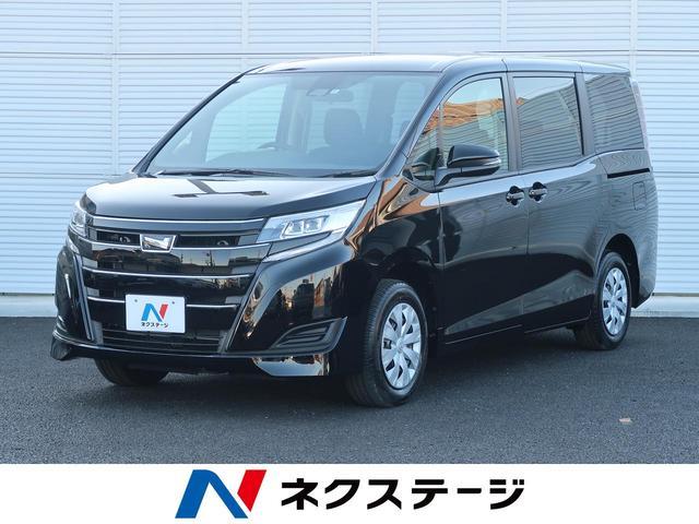 トヨタ X 登録済未使用車/衝突軽減/両側電動/クルーズコントロール