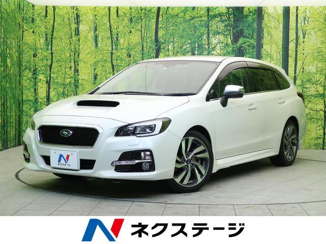 1.6GT-Sアイサイト OP純正SDナビ 黒革シート